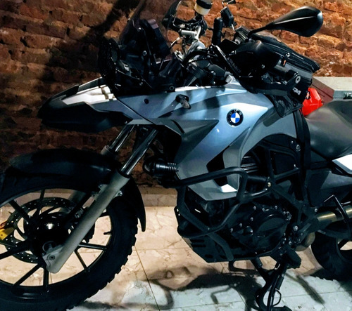 bmw f650 gs 800 bicilindrica ( no gs 1200 gs 800 ktm )