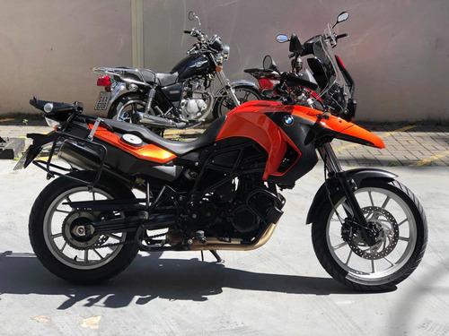 bmw f650 gs twin