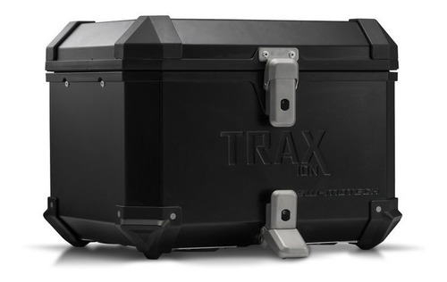 bmw f650/700/800 kit top case sw motech ion c/rack