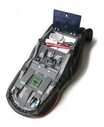 bmw f650/800gs asiento ultra confort perfomance