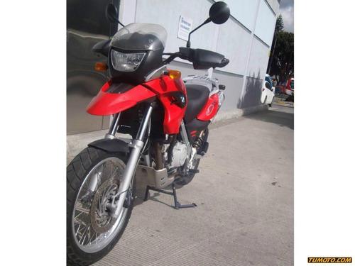 bmw f650gs 501 cc o más