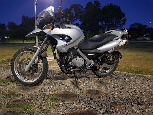 bmw  f650gs 650cc