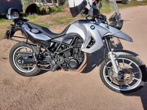 bmw f650gs 800cc
