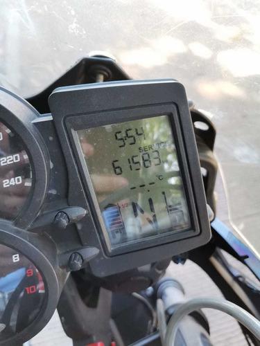 bmw f700 gs premium  gangazo (versión full) soat+rtm nuevos