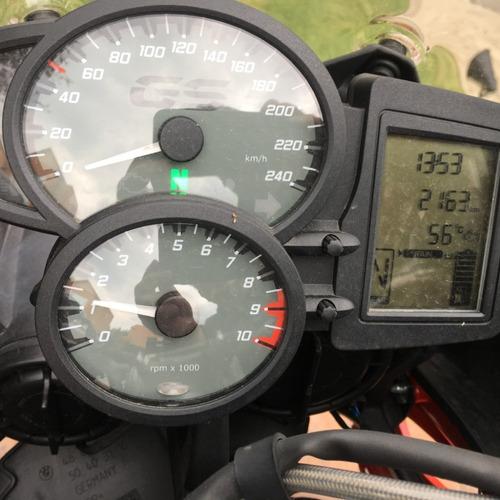 bmw f700 gs todos accesorios