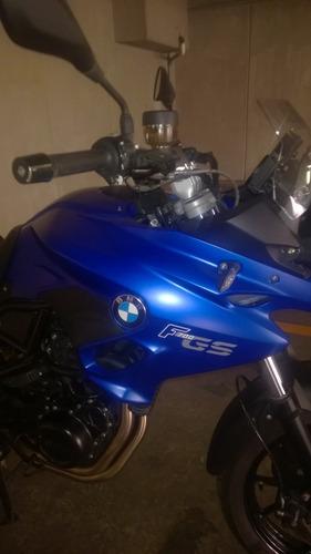 bmw f700gs 2015 azul