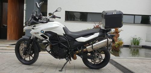 bmw f700gs modelo 2016