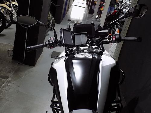 bmw f750gs premium blanca 2019