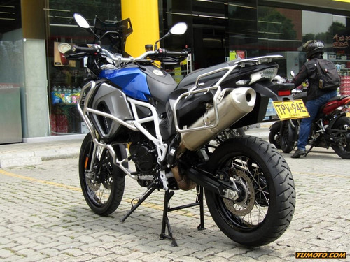 bmw f800 800