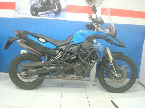 bmw f800