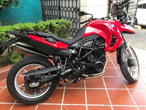 bmw f800 gs 2009