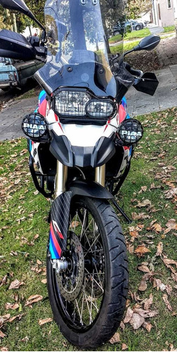 bmw f800 gs 2011 excelente tomo 1 o mas moto y/o auto