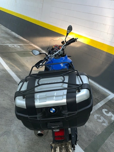 bmw f800 gs 2013 - 39.500 km manual+chave reserva
