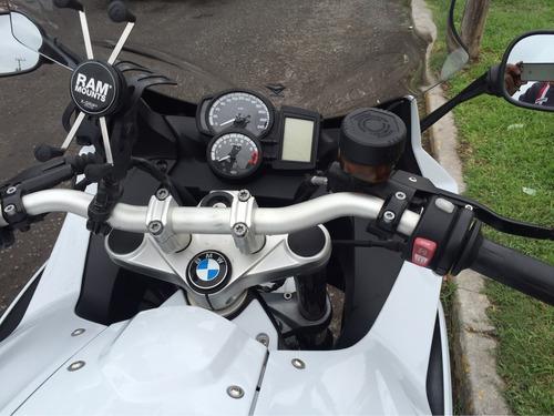 bmw f800 gs 2014