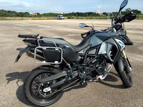 bmw f800 gs adventure  2017/2017 - 14.500 km