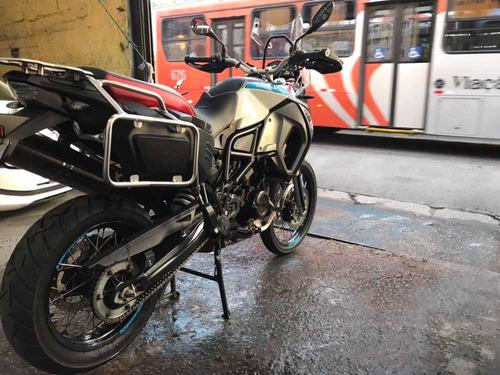 bmw f800 gs adventure