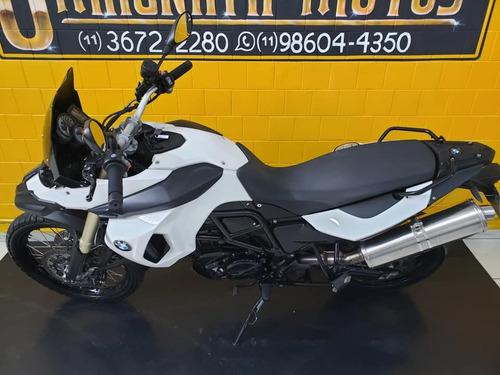 bmw f800 gs - branca  - 2012 - 1197740-1073 débora