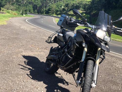 bmw f800 gs - gs800 big trail