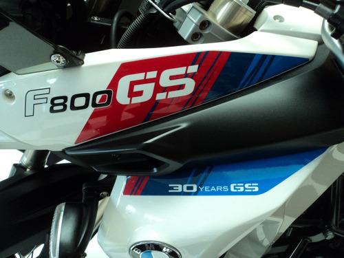 bmw f800 gs serie 30 anos 2011