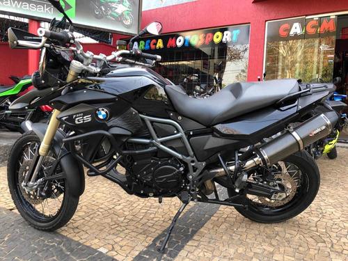 bmw f800 gs triple black