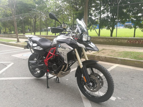 bmw f800 gs trophy