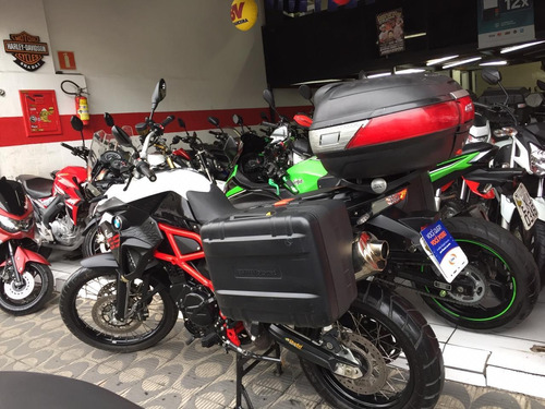 bmw f800 motos