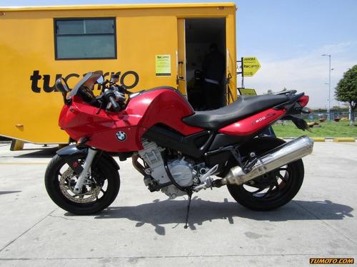 bmw f800 s