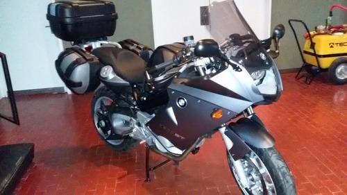 bmw f800 st
