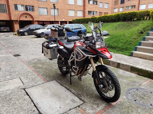 bmw f800gs adventure gs
