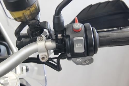 bmw f800gs año 2012 20634kms usado seleccionado-delta motors