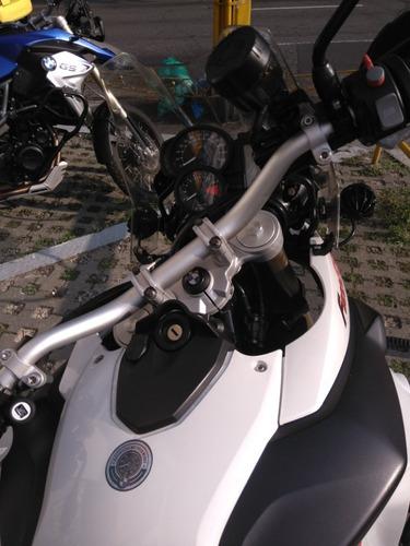 bmw f800gs modelo 2012 km 62.599