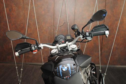 bmw f800gs triple black