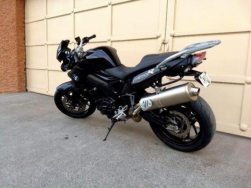 bmw f800r 2013 unico dueño factura de agencia tomamos moto