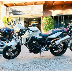 Bmw F800r Full Unico Dueño, No 800gs, No Gs1200, No Ducati