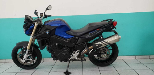 bmw f800r naked