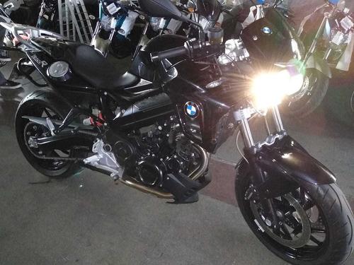 bmw f800r usada impecable estado oportunidad + palermo bikes