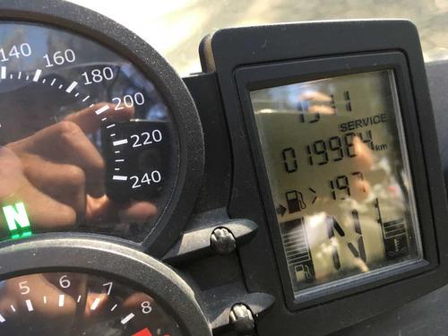 bmw f800st año 2008