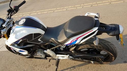 bmw g 310 unico dueño - negociable