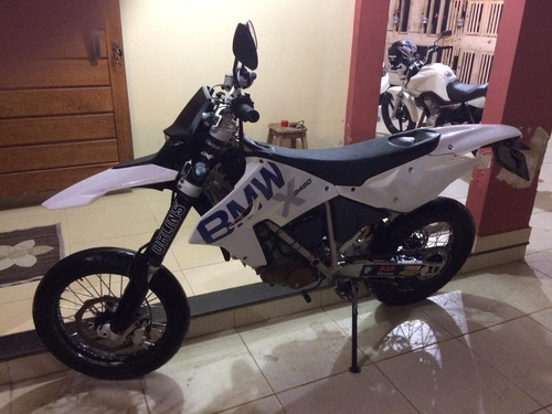 bmw g 450x