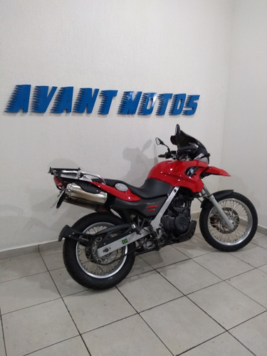 bmw g 650 gs 2011
