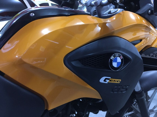 bmw g 650 gs 2013