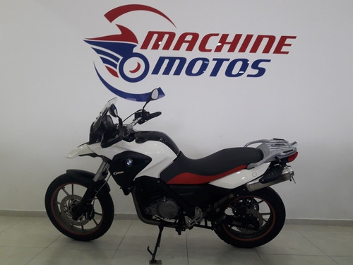 bmw g 650 gs 2013  toda original