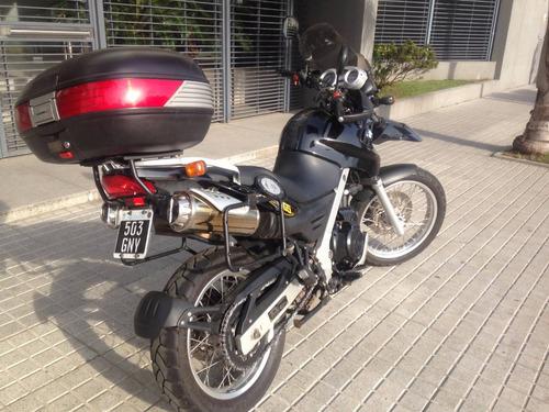 bmw g 650 gs año 2010 con 55000 km con accesorios pro seven!