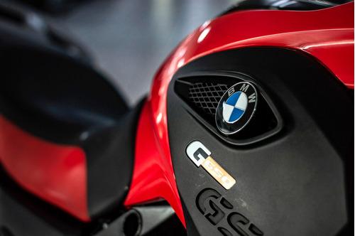 bmw g 650 gs ano 2012 financiamos 36x com pequena entrada