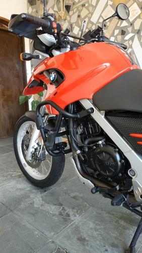bmw g 650 gs com excelente custo-benefício !!!