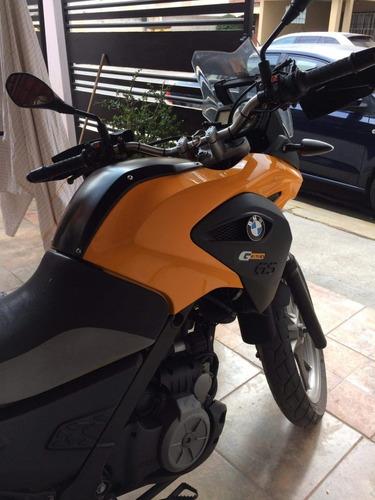 bmw g 650 gs modelo 2013 doble proposito cambio /venta