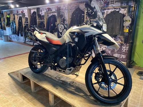 bmw g 650 gs modelo 2016 the rider spot