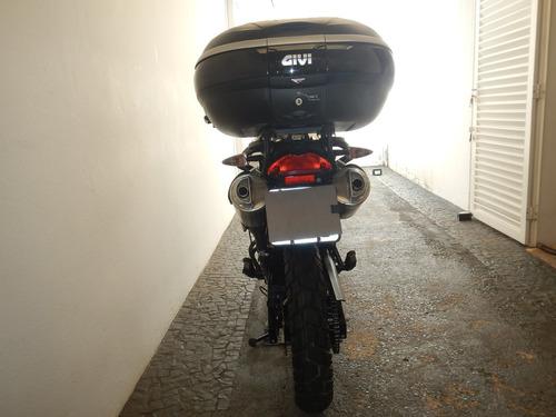 bmw g 650 gs - nova e equipada !!