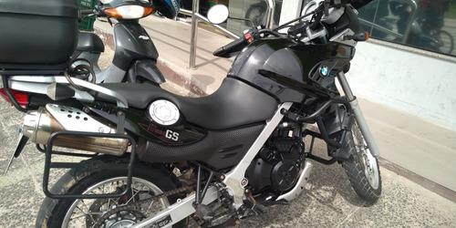bmw g 650 gs  preta muito nova apenas 17.000,00