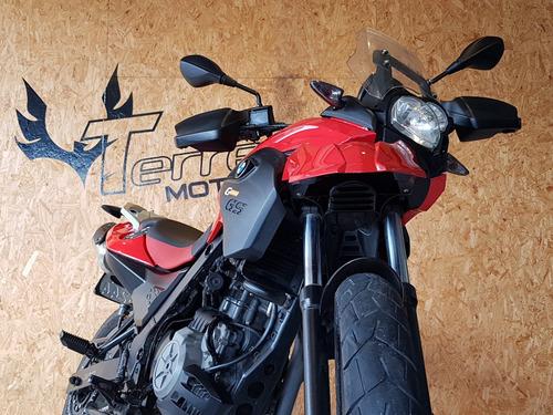 bmw g 650gs - 2012